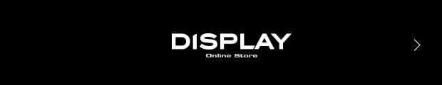 DISPLAY Online Store